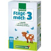Buy Effective Holle Organic Goat Milk Stage 3 For Babies