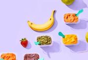 50 % Off Fresh,  Organic Baby Food | Little Spoon