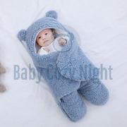 Adjustable Baby Swaddles - Baby Cozy Night